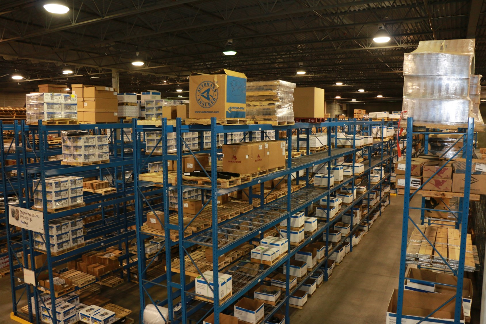 Heavy Duty Truck Parts for the Aftermarket - Pacific Truck
